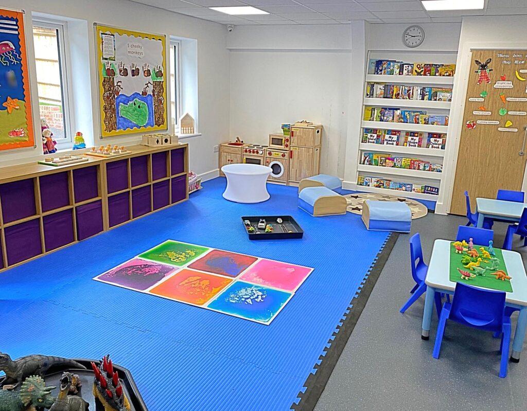Child Nursery Boxmoor