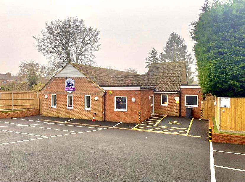 boxmoor nursery