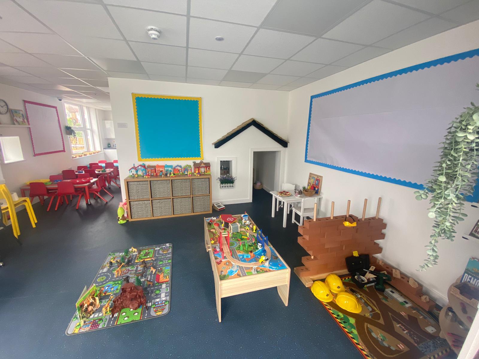 kings langley day nursery