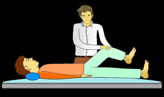 Descarga de piernas