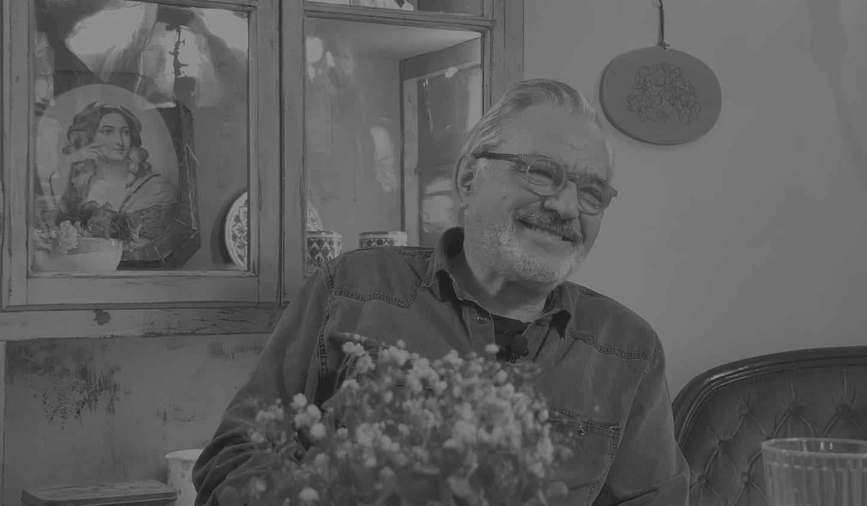 Entrevista a Carlos García-Pablos