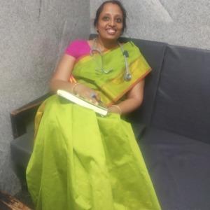 Sandhya Prabhu