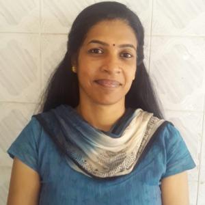 Deepa Shekhar