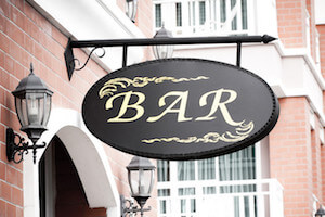 As a licensing lawyer, Gerald Gouriet QC represents the owners of bars, pubs and clubs