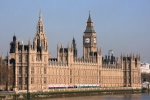 House of Lords Select Committee Report on Impact of Gambling Industry