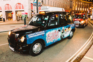 Gerald's work as a licensing lawyer has placed him centrally in the dispute between Black cabs