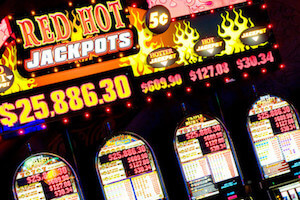 FOBTs are a hybrid between Slot MAchines and Roulette