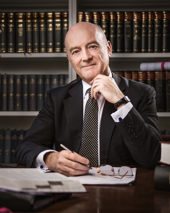 Gerald Gouriet QC is a leading licensing lawyer who practises throughout the UK