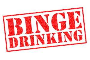Binge Drinking. Minimum unit Price.