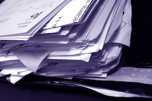 The Court Bundle in Licensing Appeals need to be carefully put together
