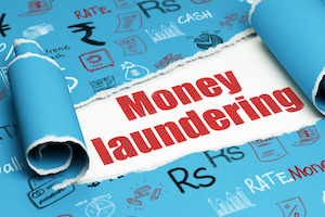 William Hill breach Money Laundering Regulations