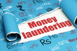 William Hill breach Money Laundering Regulations