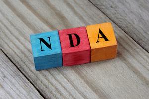 NDAs - Non Disclosure Agreements