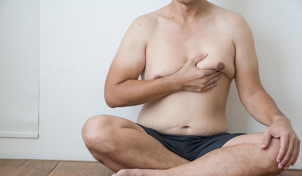 gynecomastia surgery fethiye