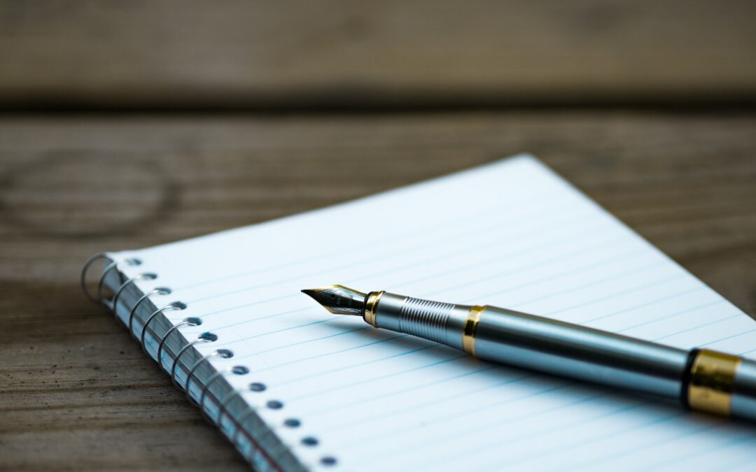5 Ways to write your book