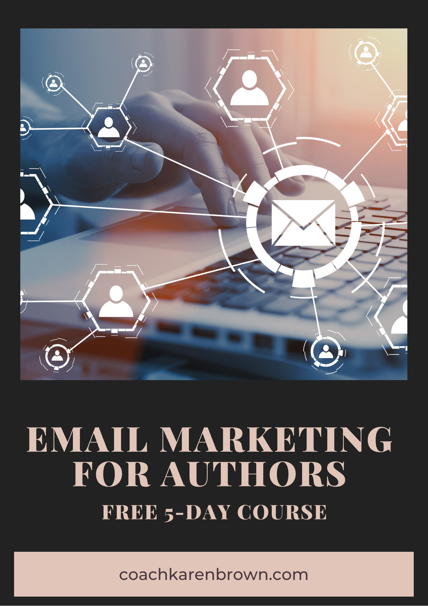email marketing for authors free course