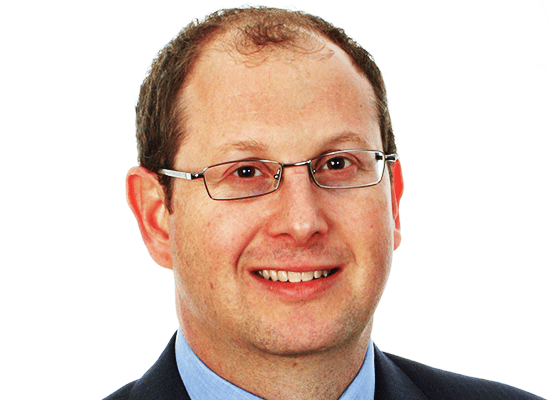 Andrew Case- General Counsel