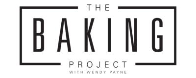 The Baking Project UK Logo