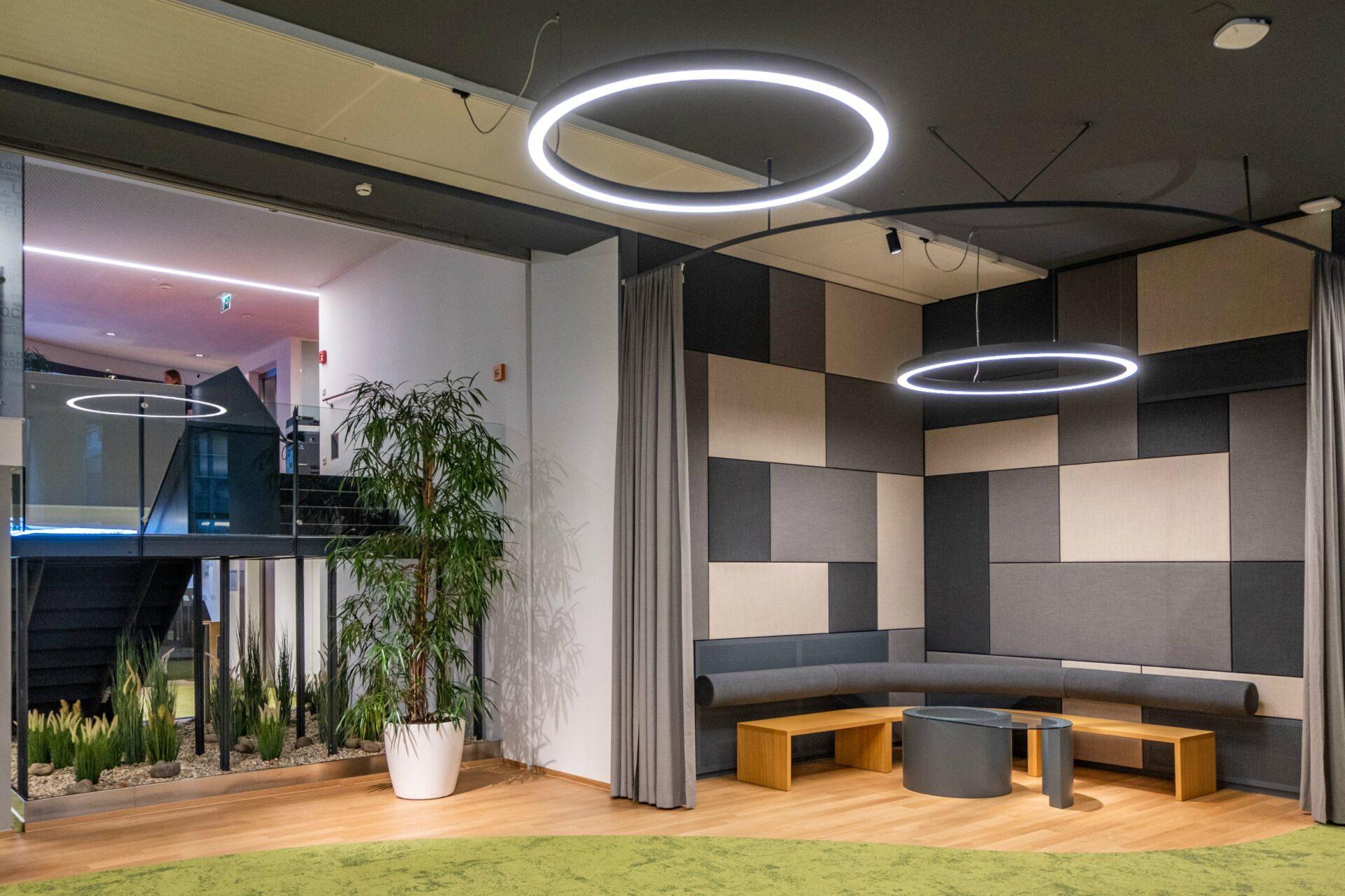 Foyer Sparkasse