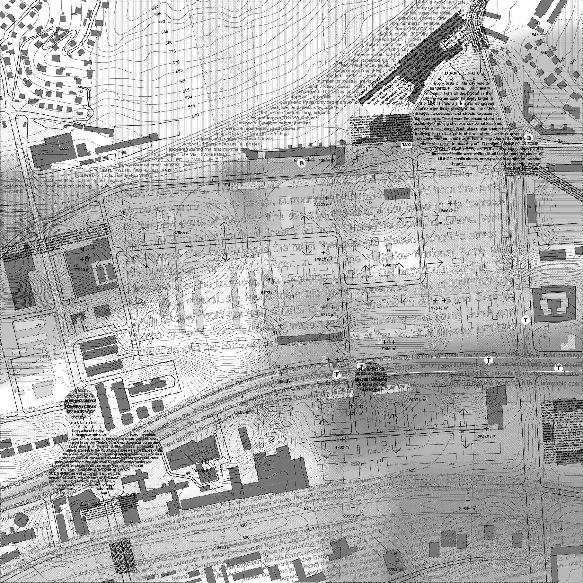 Masterplan Sarajevo