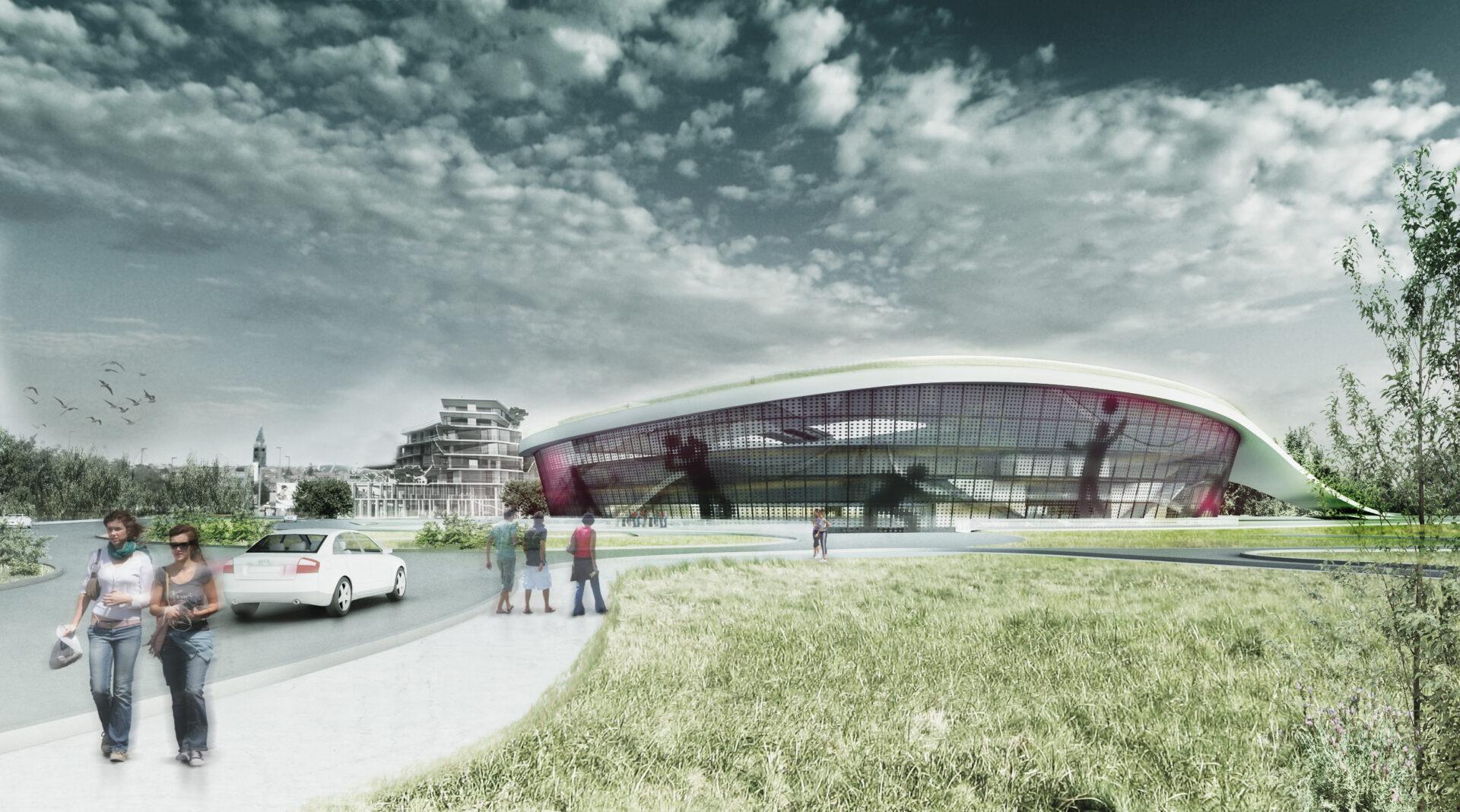 Sportpark Koper