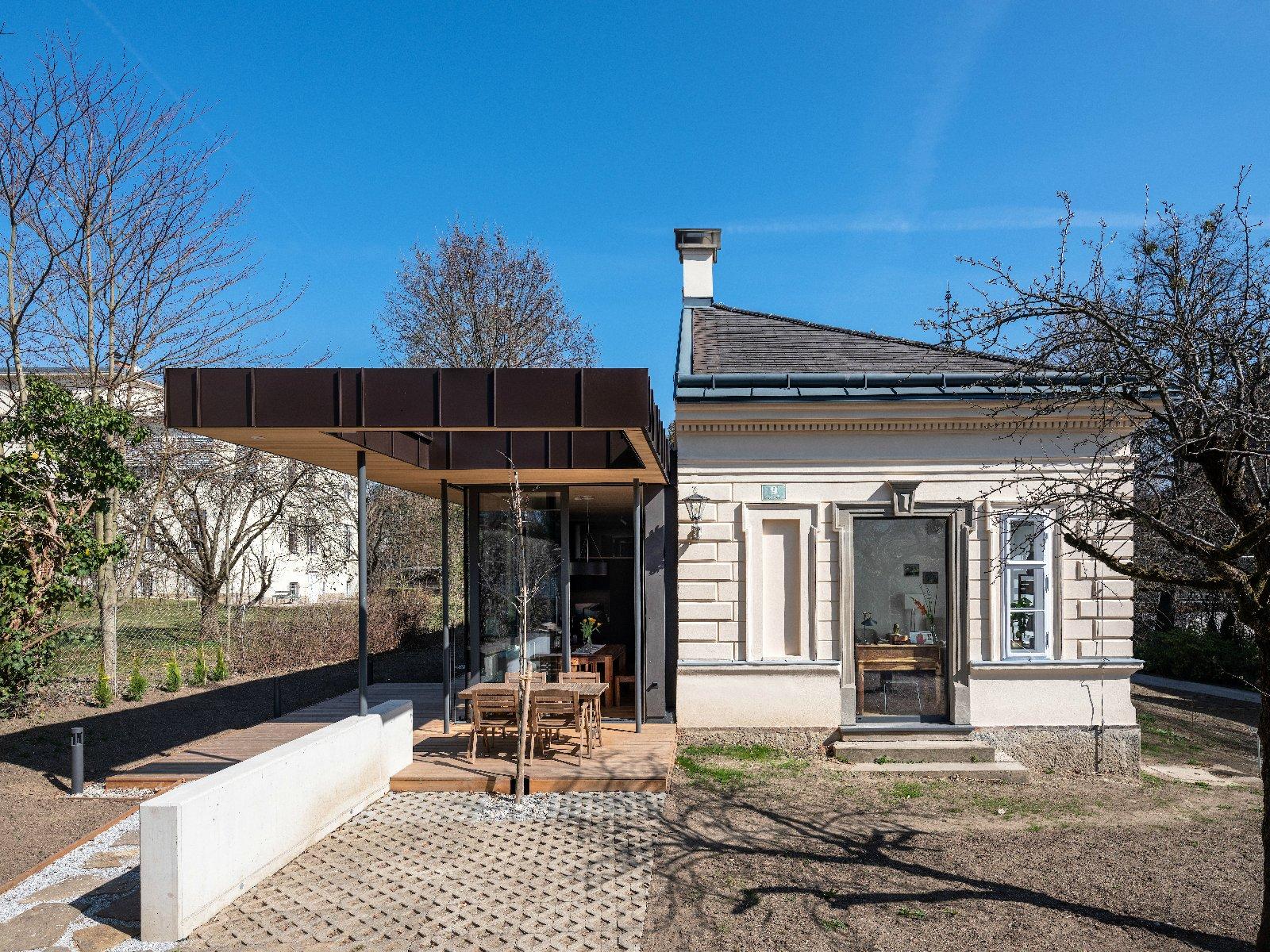 Villa Böhm 2019