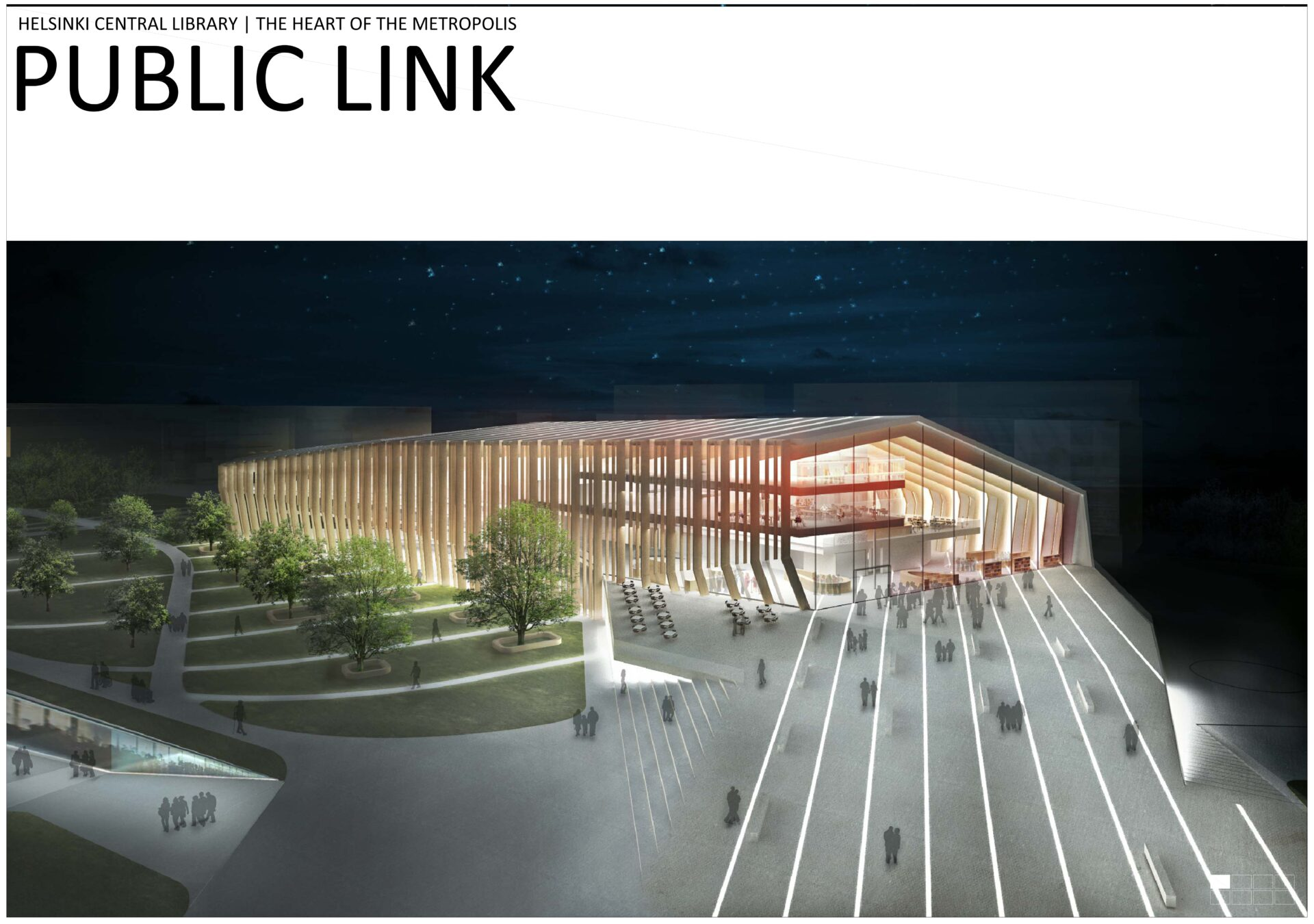 compedition library helsinki