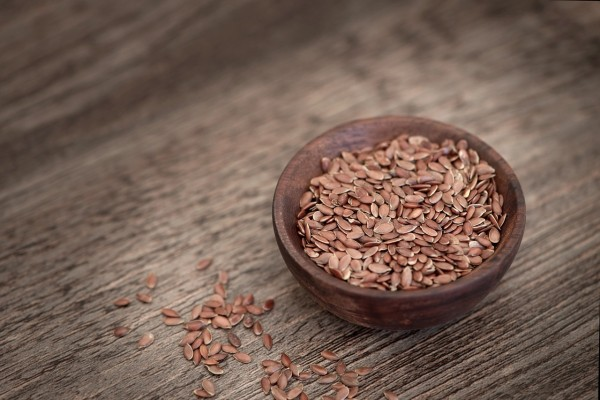 Flax Seeds! Here's How They Help A Person In Losing Weight
