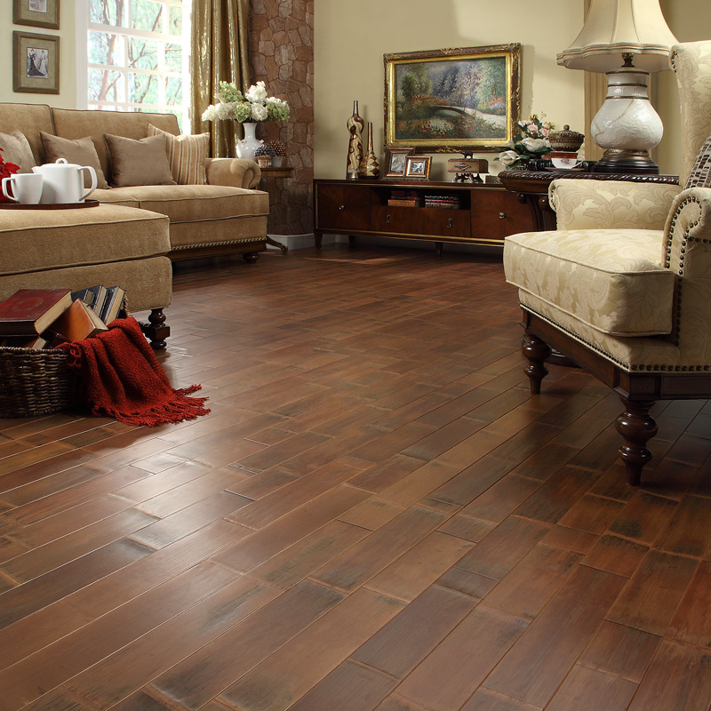 Here's How To Choose Wooden Flooring For Your House or Office