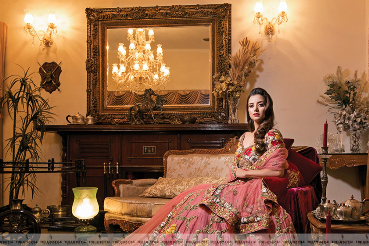 Kulraj Randhawa, Her Story of Wit and Charm