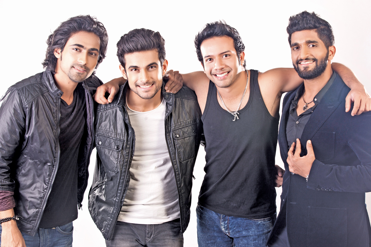Everything You Need Know About The Sanam Band
