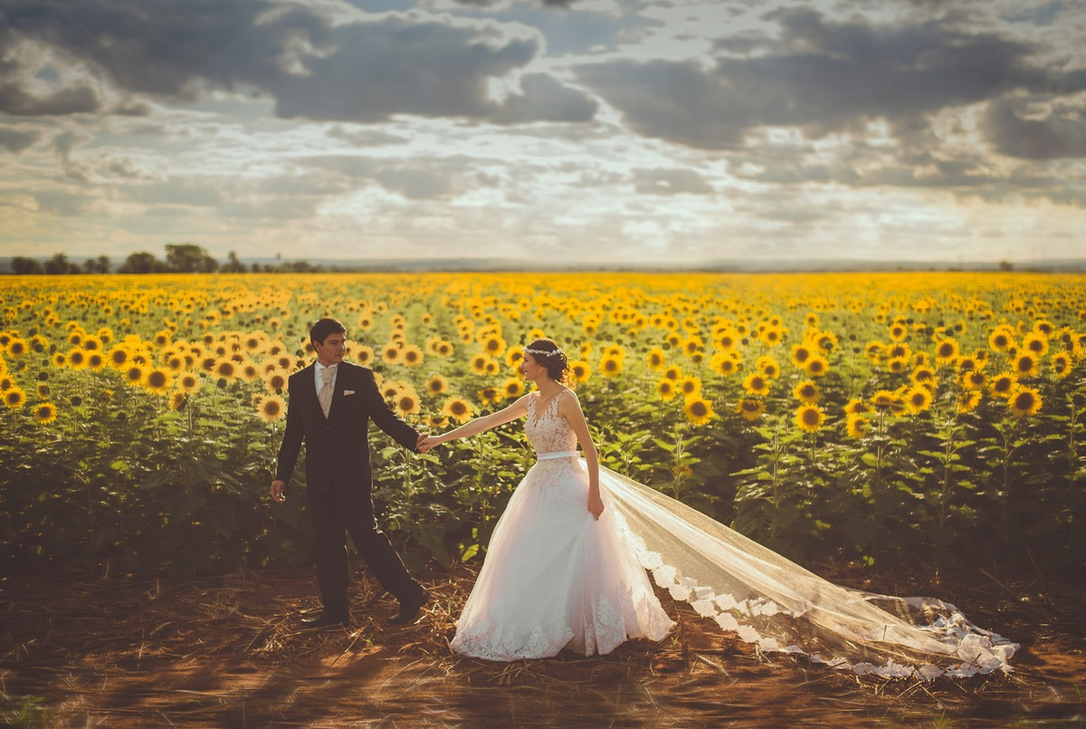 Capture The Romance With Pre Wedding Photoshoots