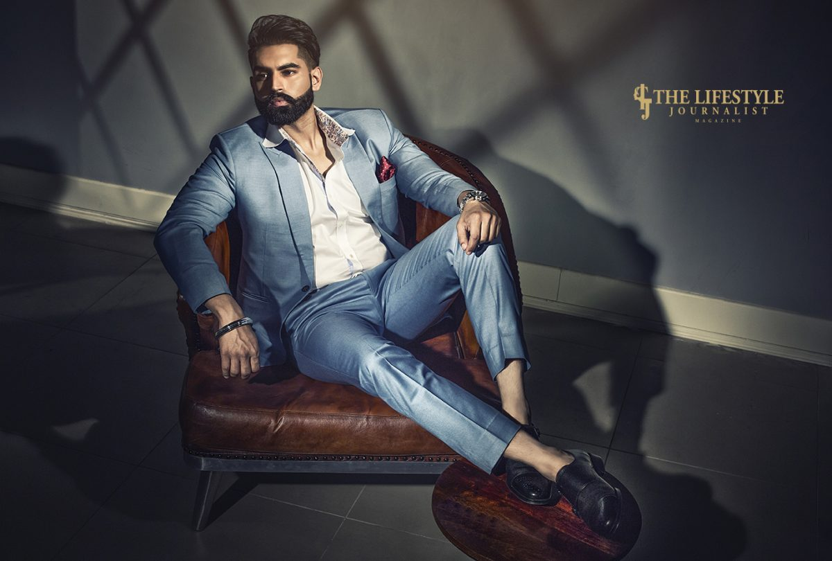 Parmish Verma: A Person To Fall In Love With