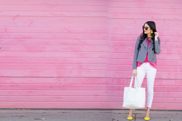 Top Gingham Clothes For Women | Summer Fashion