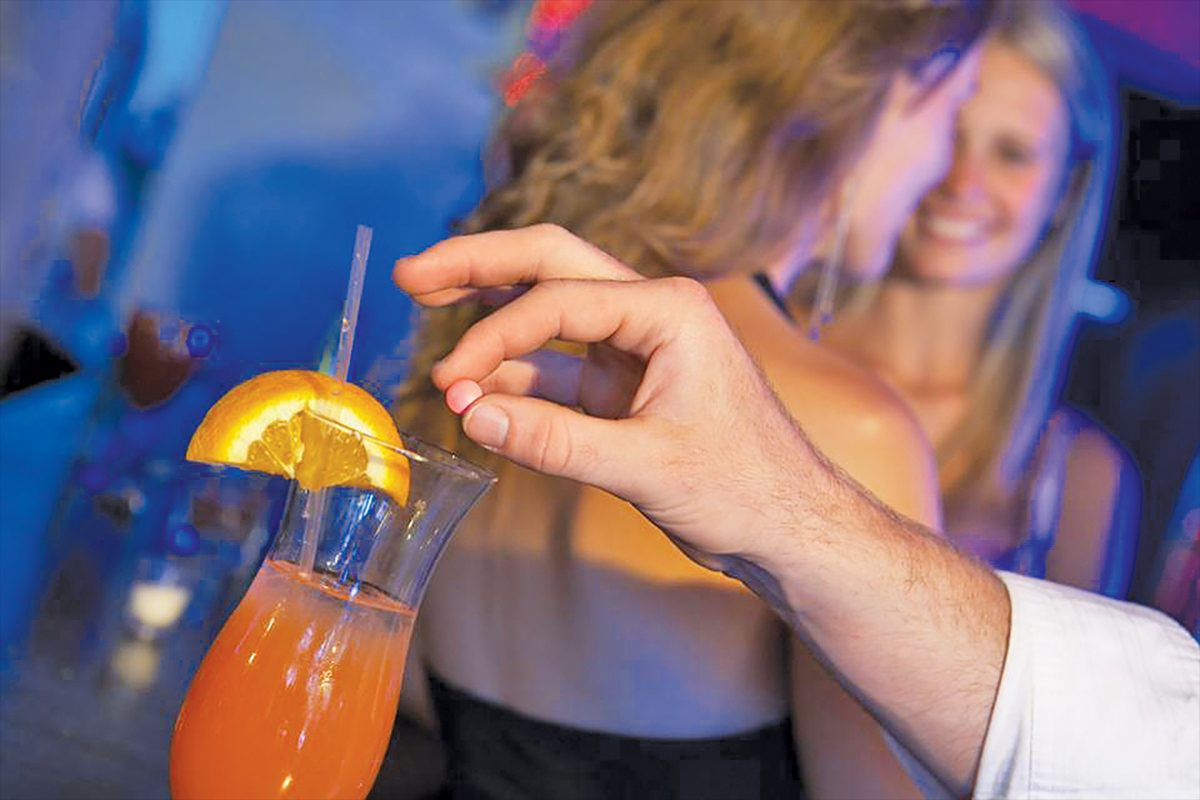 5 Best Drink Guards for the Party Savvy