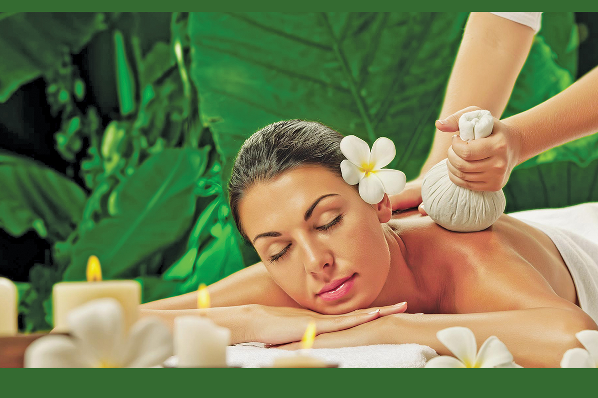 All You Need to Know About Spas