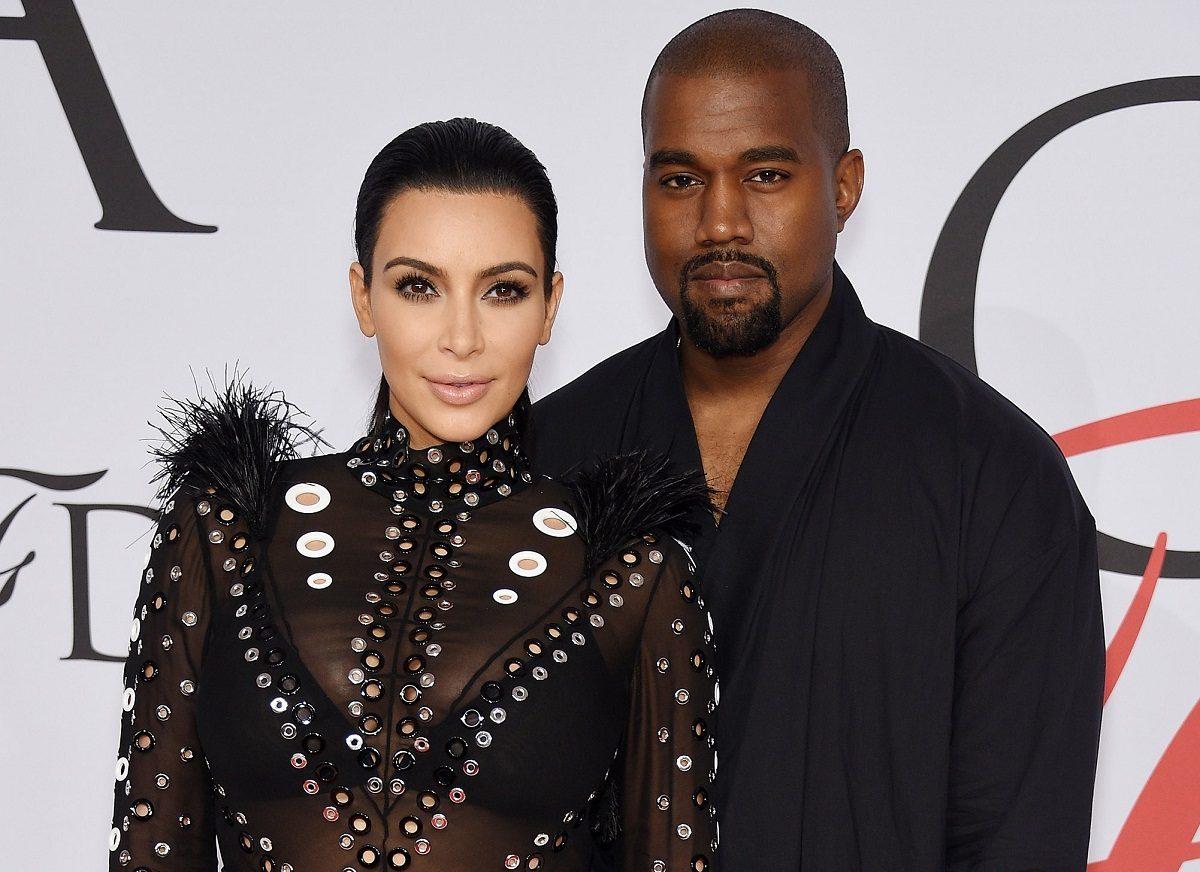 The Lifestyle Journalist kim kardashian west and kanye west hollywood