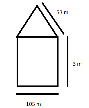 Circular tent
