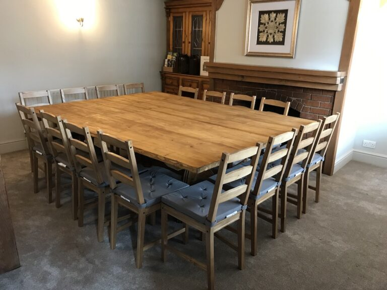 LargeDiningTable