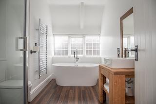 HPS Family-Bathroom
