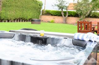 HPS Hot-Tub