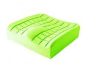 Invacare Matrx Flo Tech Contour Lo-Back Cushion