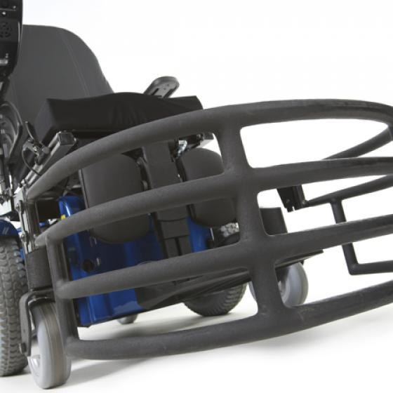 Invacare TDX2 Powerchair