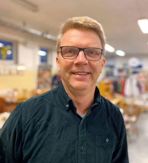 Karl Erik Hagström