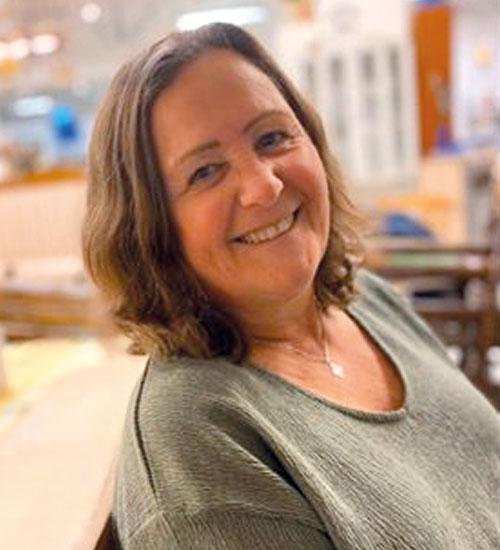 Linda Övrehus