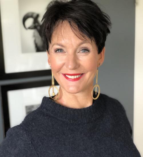 Kari Anne J. Bakken