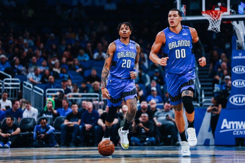 NBA분석