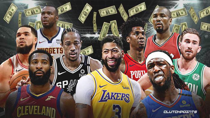 2021시즌 NBA 주요 소식
