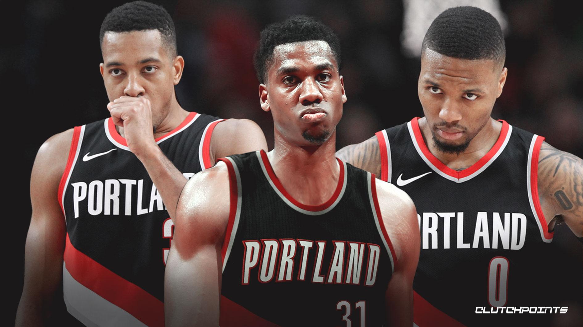 골인벳 - NBA portland