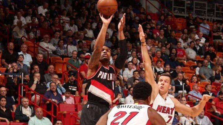 NBA분석 해외농구스포츠분석 3월26일 NBA 마이애미 : 포틀랜드